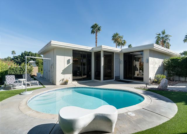 Palm Springs CA Vacation Rental Welcome to your