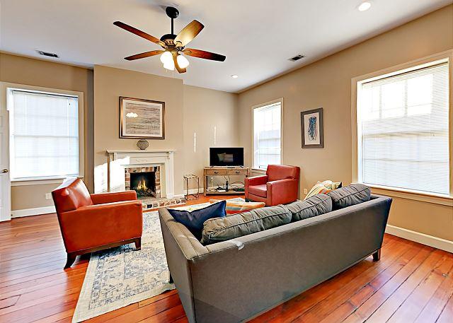 Savannah GA Vacation Rental Welcome to Savannah!