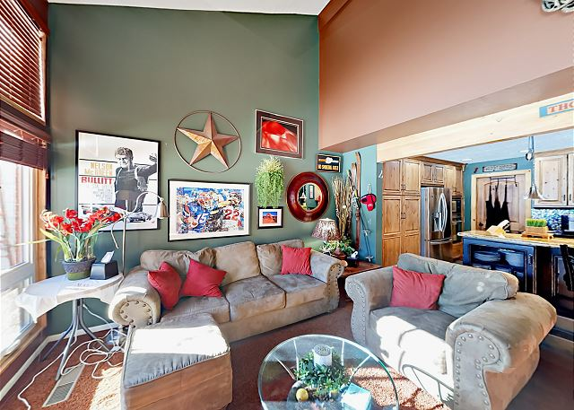 Park City UT Vacation Rental Welcome to Park