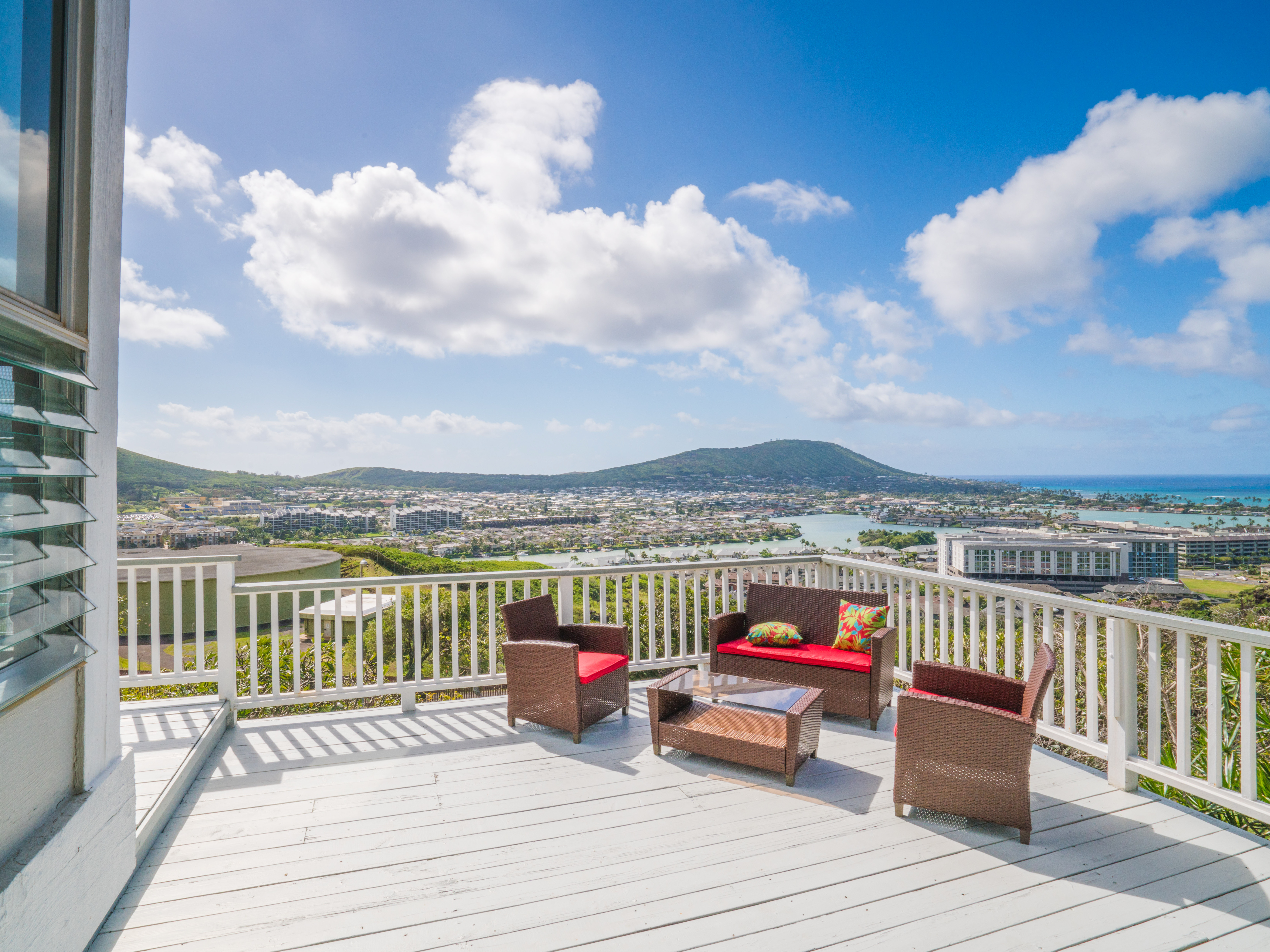 Honolulu HI Vacation Rental Aloha! This stunning