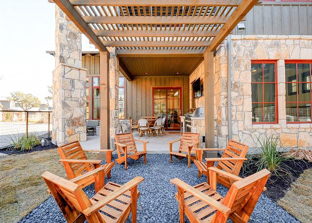 Spicewood TX Vacation Rental Welcome to the