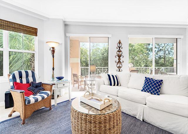 Santa Rosa Beach FL Vacation Rental Welcome! Professional housekeeping
