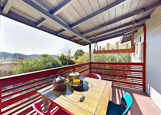 Los Angeles CA Vacation Rental Welcome to LA!