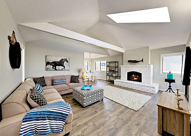 Cambria CA Vacation Rental Welcome to your