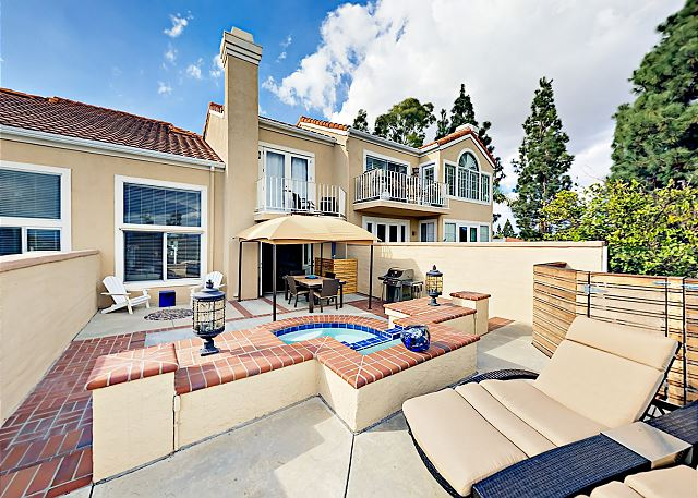 Aliso Viejo CA Vacation Rental Welcome to Aliso