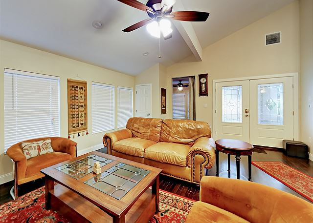 Austin TX Vacation Rental You will find