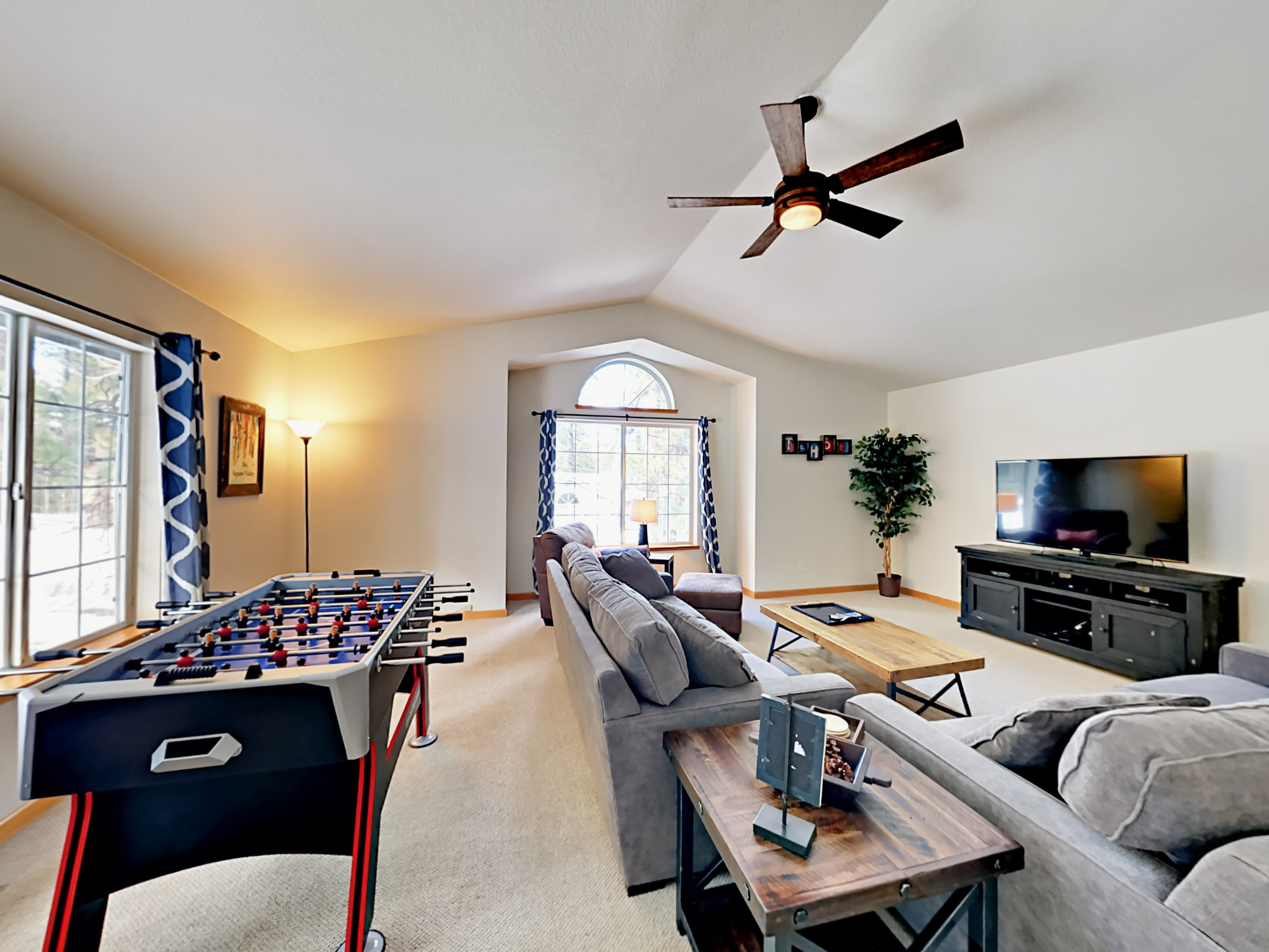 South Lake Tahoe CA Vacation Rental Welcome to your
