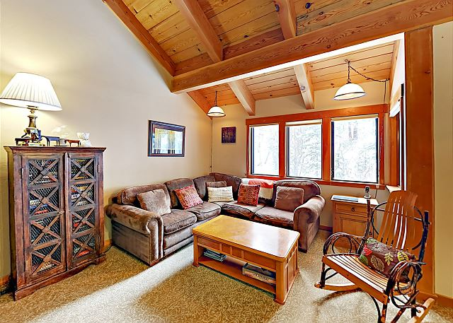 Tahoe City CA Vacation Rental Welcome to the