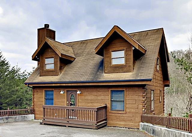 Pigeon Forge TN Vacation Rental Welcome! Enjoy a