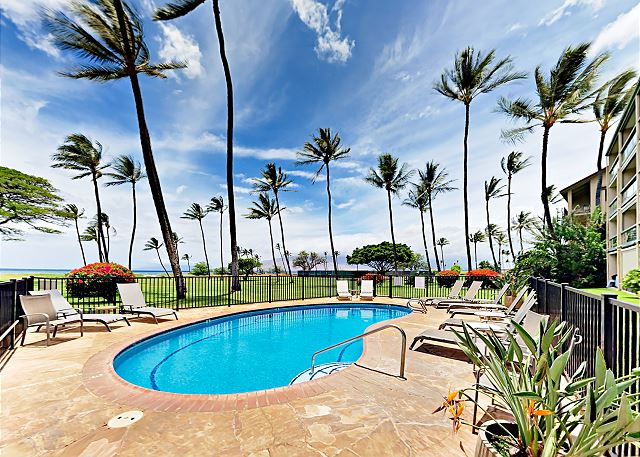 Kihei HI Vacation Rental Welcome to Kihei!