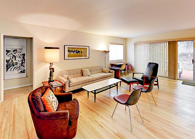 Los Angeles CA Vacation Rental Welcome to West