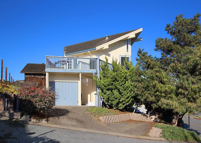 La Selva Beach CA Vacation Rental Welcome to San