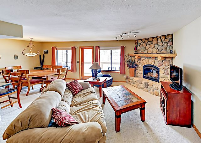 Silverthorne CO Vacation Rental Welcome to your