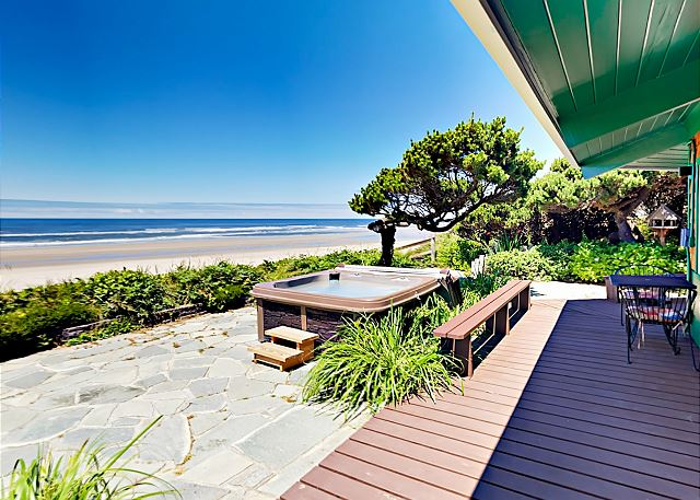 Waldport OR Vacation Rental Welcome to Waldport!