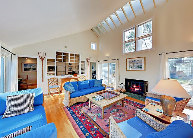 New Seabury MA Vacation Rental Welcome to New