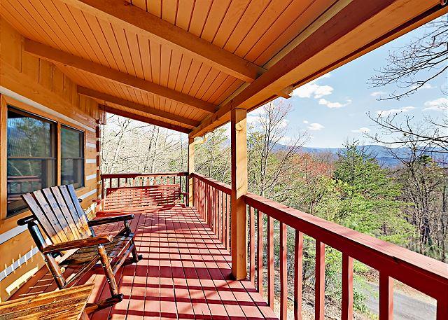Gatlinburg TN Vacation Rental This lovely getaway