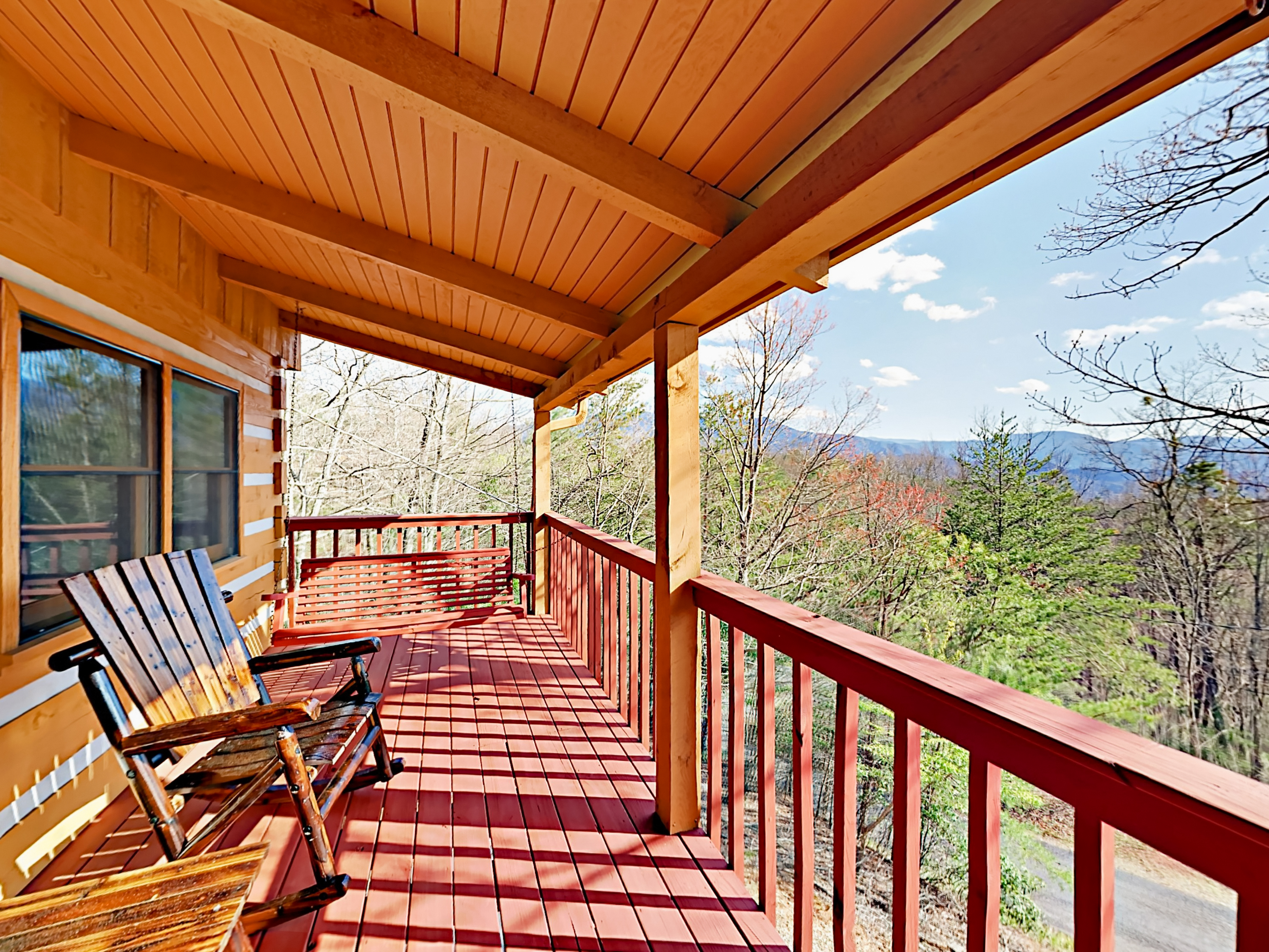 Gatlinburg TN Vacation Rental This lovely getaway