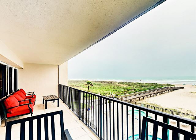 South Padre Island TX Vacation Rental Welcome! A private