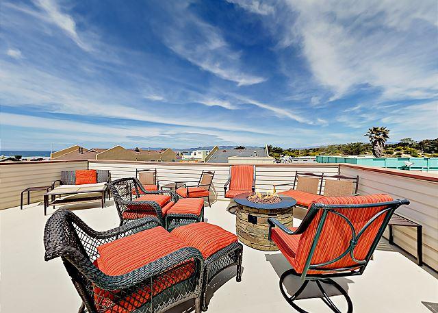 Oceano CA Vacation Rental Welcome! Enjoy ocean