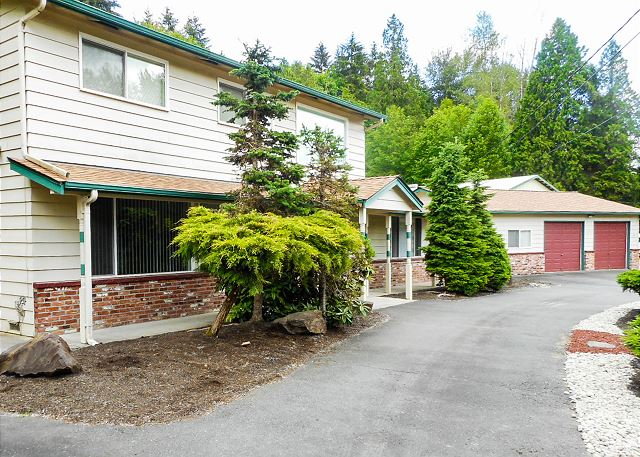 Redmond WA Vacation Rental Welcome to your