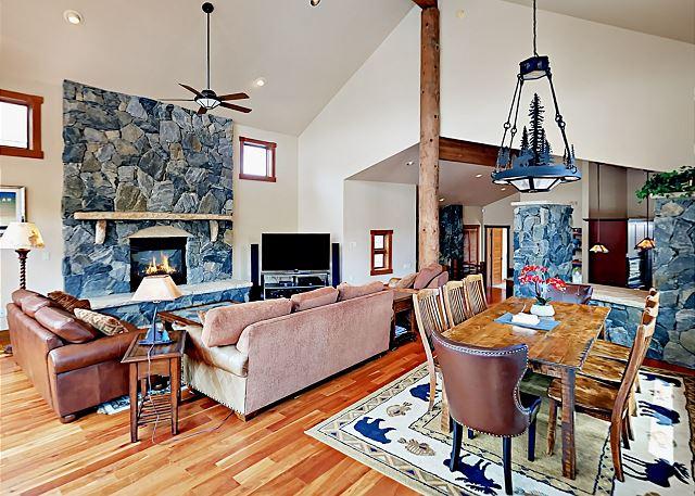 Breckenridge CO Vacation Rental Enjoy the warm