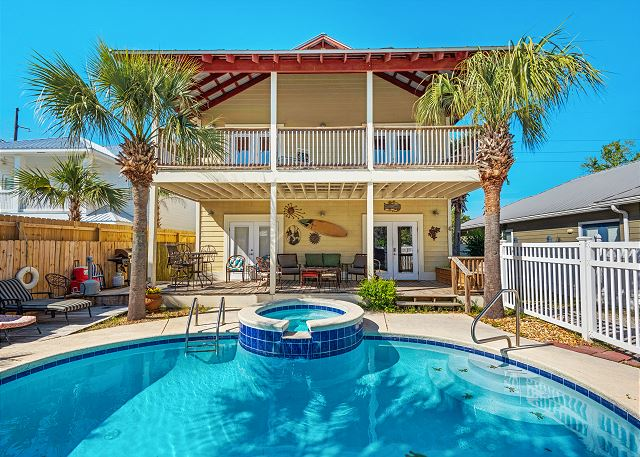 Destin FL Vacation Rental Welcome to Chrystal