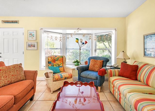 Destin FL Vacation Rental Welcome to Crystal
