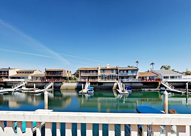 Oxnard CA Vacation Rental Welcome to Channel