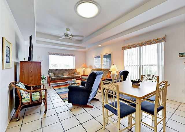 South Padre Island TX Vacation Rental Welcome! This inviting