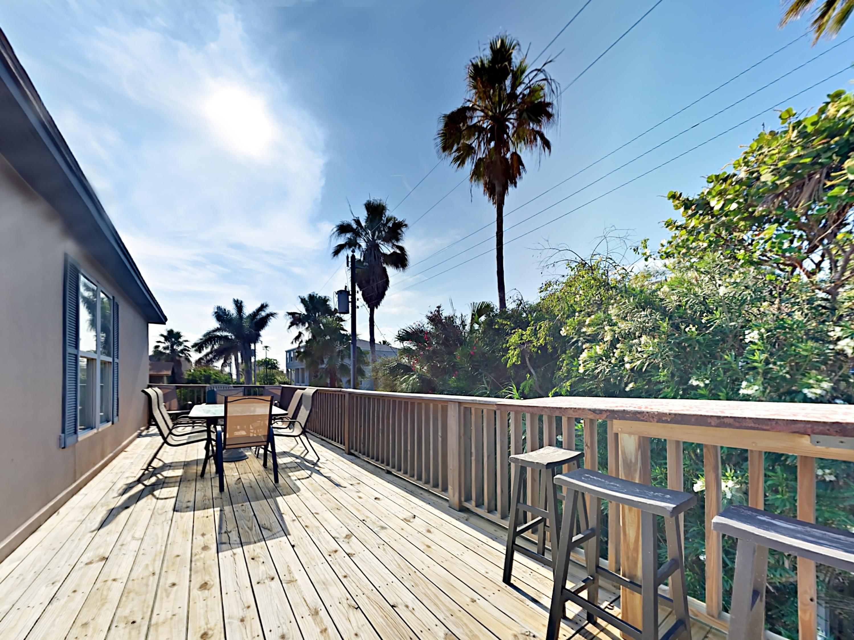South Padre Island TX Vacation Rental Enjoy a large