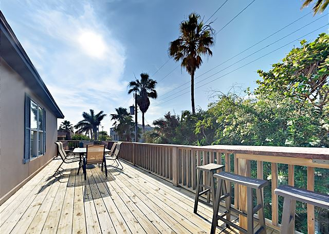 South Padre Island TX Vacation Rental Enjoy a large