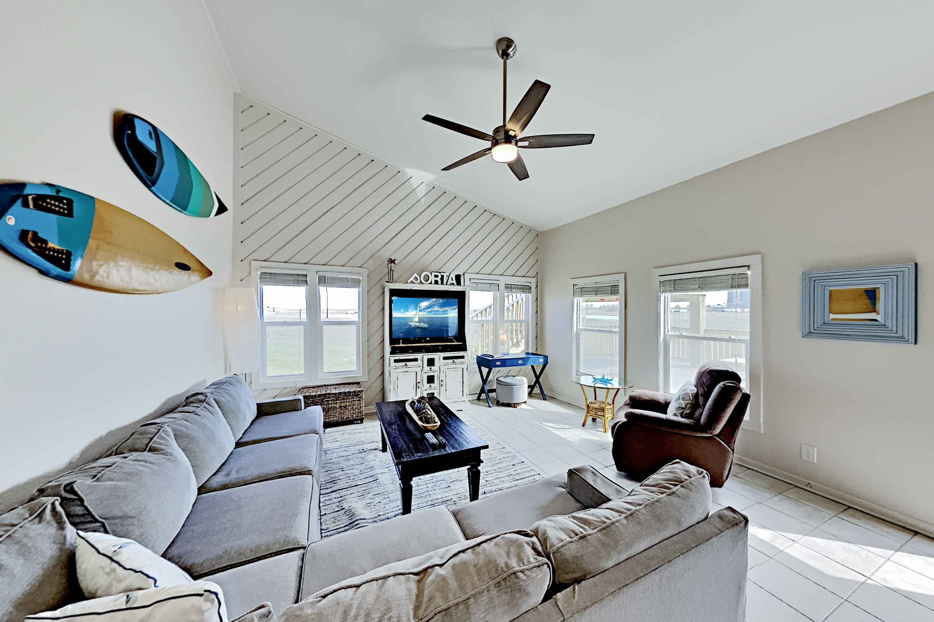 Port Aransas TX Vacation Rental Welcome to Port