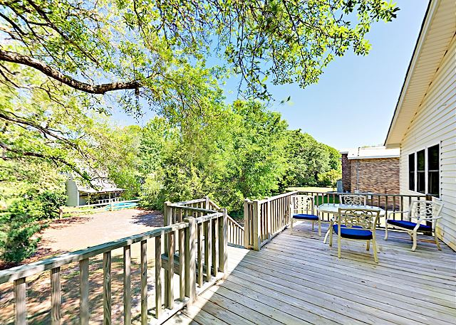 Pawleys Island SC Vacation Rental Welcome to Pawleys