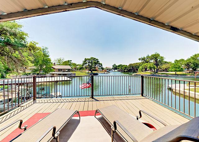 Kingsland TX Vacation Rental Welcome to Kingsland!