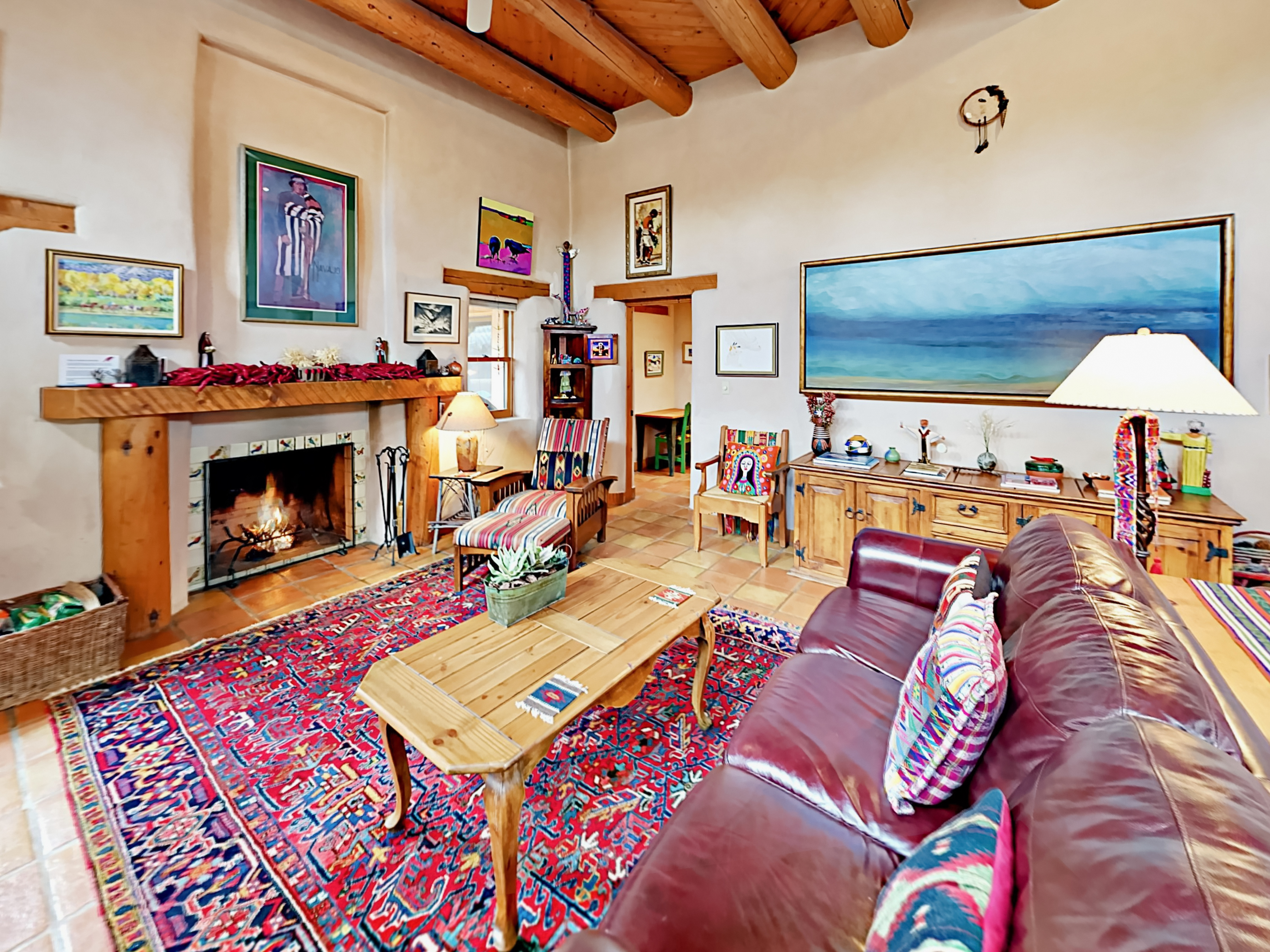 Taos NM Vacation Rental Welcome to Taos!