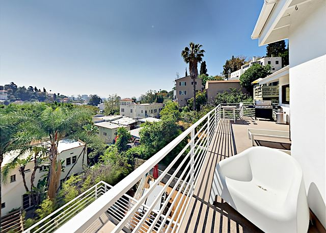 Los Angeles CA Vacation Rental Welcome to Hollywood