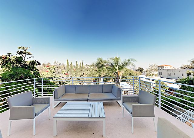 Los Angeles CA Vacation Rental Welcome to the