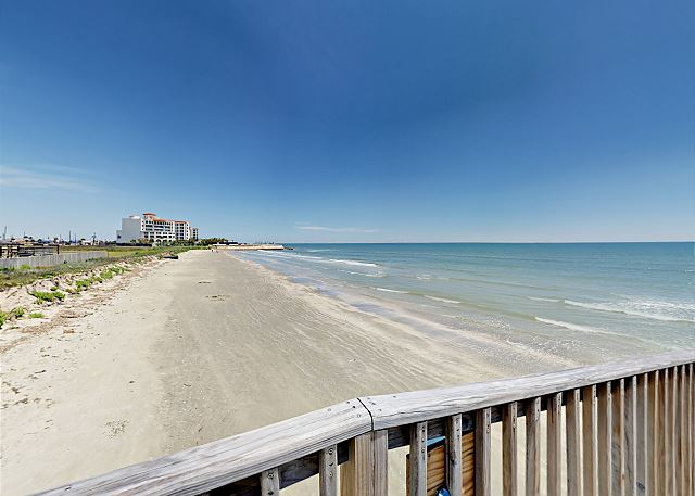 Galveston TX Vacation Rental Perfect for beach