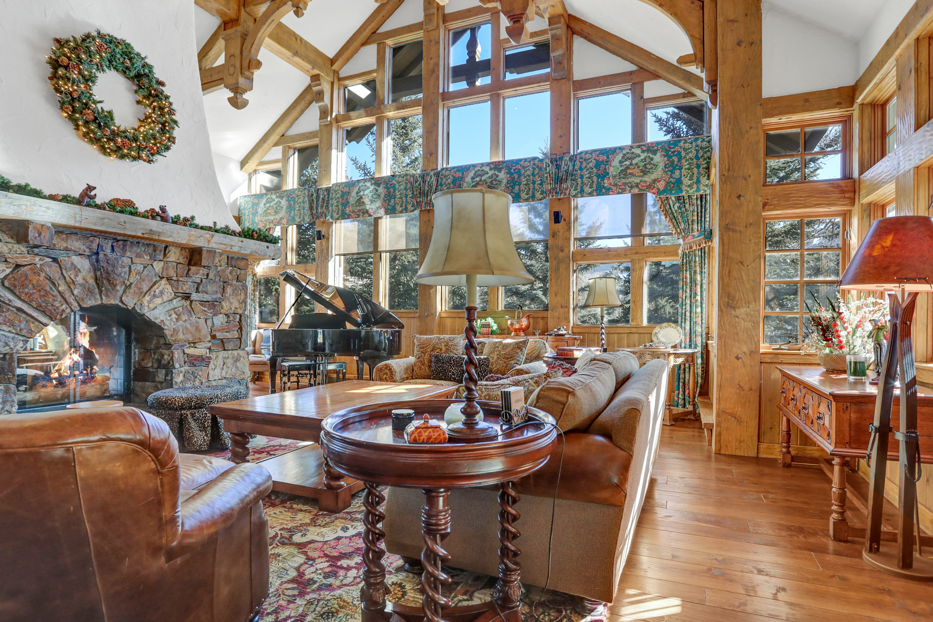 Beaver Creek CO Vacation Rental Welcome to Beaver