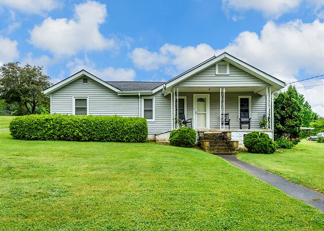 Canton NC Vacation Rental Welcome to Canton,