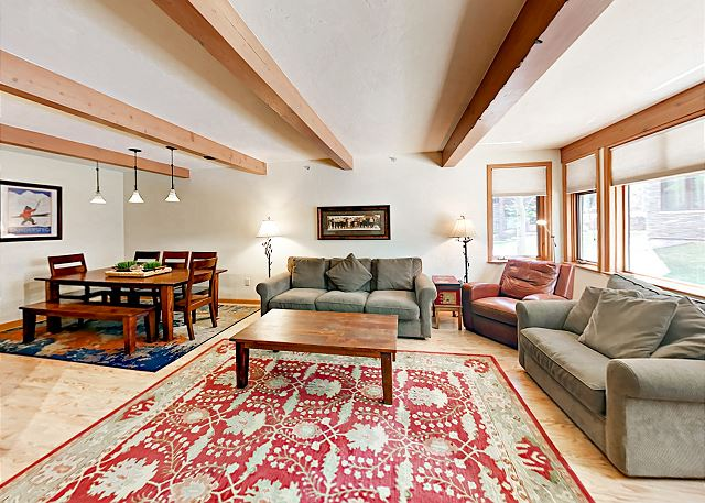 Snowmass CO Vacation Rental Welcome to Snowmass!