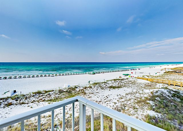 Miramar Beach FL Vacation Rental Truly spectacular views