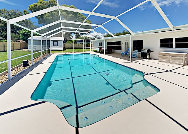 Clearwater FL Vacation Rental Welcome to Clearwater!