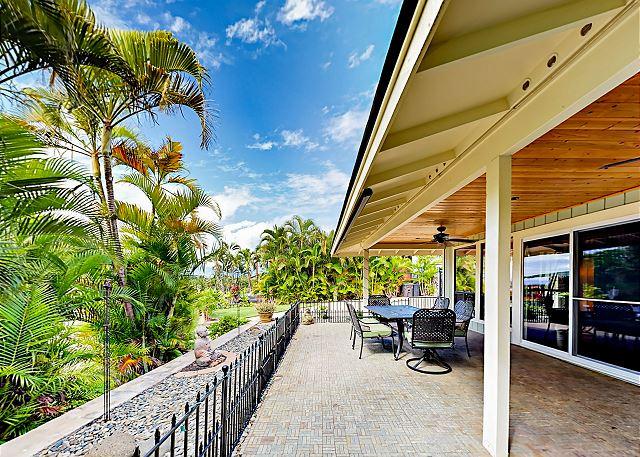 Kihei HI Vacation Rental This home boasts