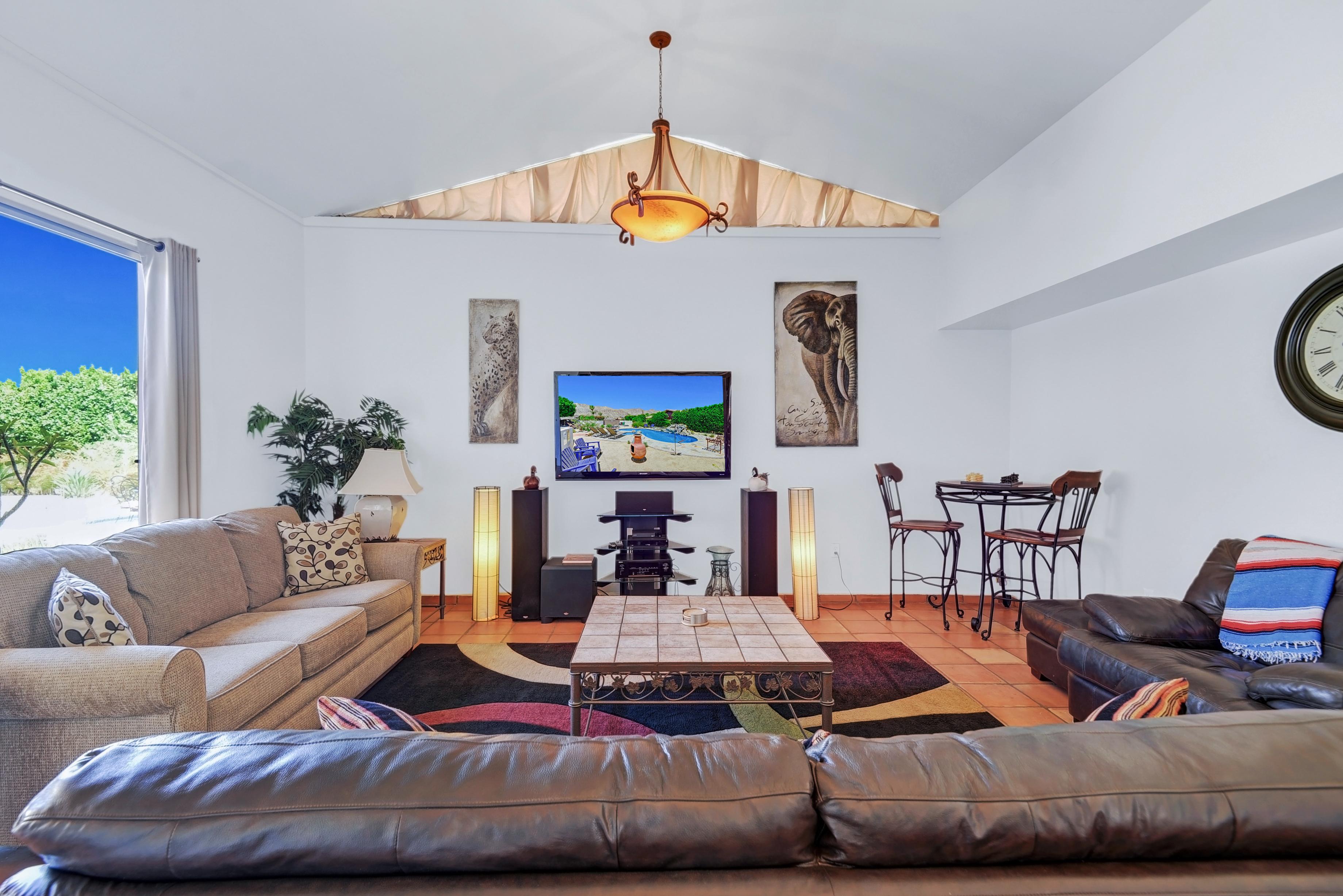 La Quinta CA Vacation Rental This stunning 2,064