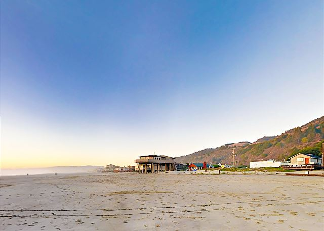 Stinson Beach CA Vacation Rental Welcome to Stinson