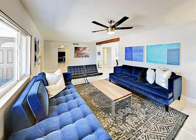 Scottsdale AZ Vacation Rental Welcome to Old