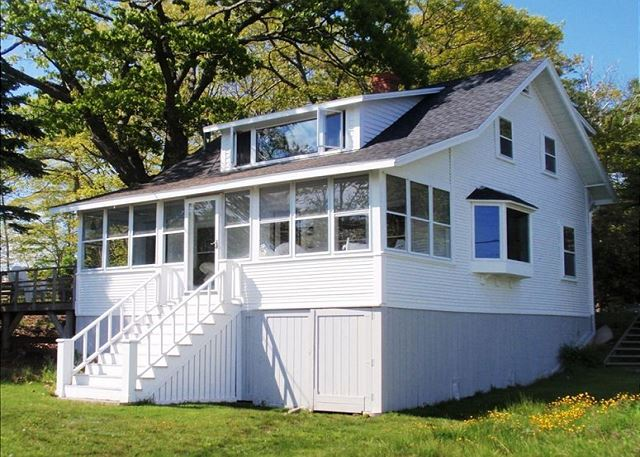 East Boothbay ME Vacation Rental Your charming rental
