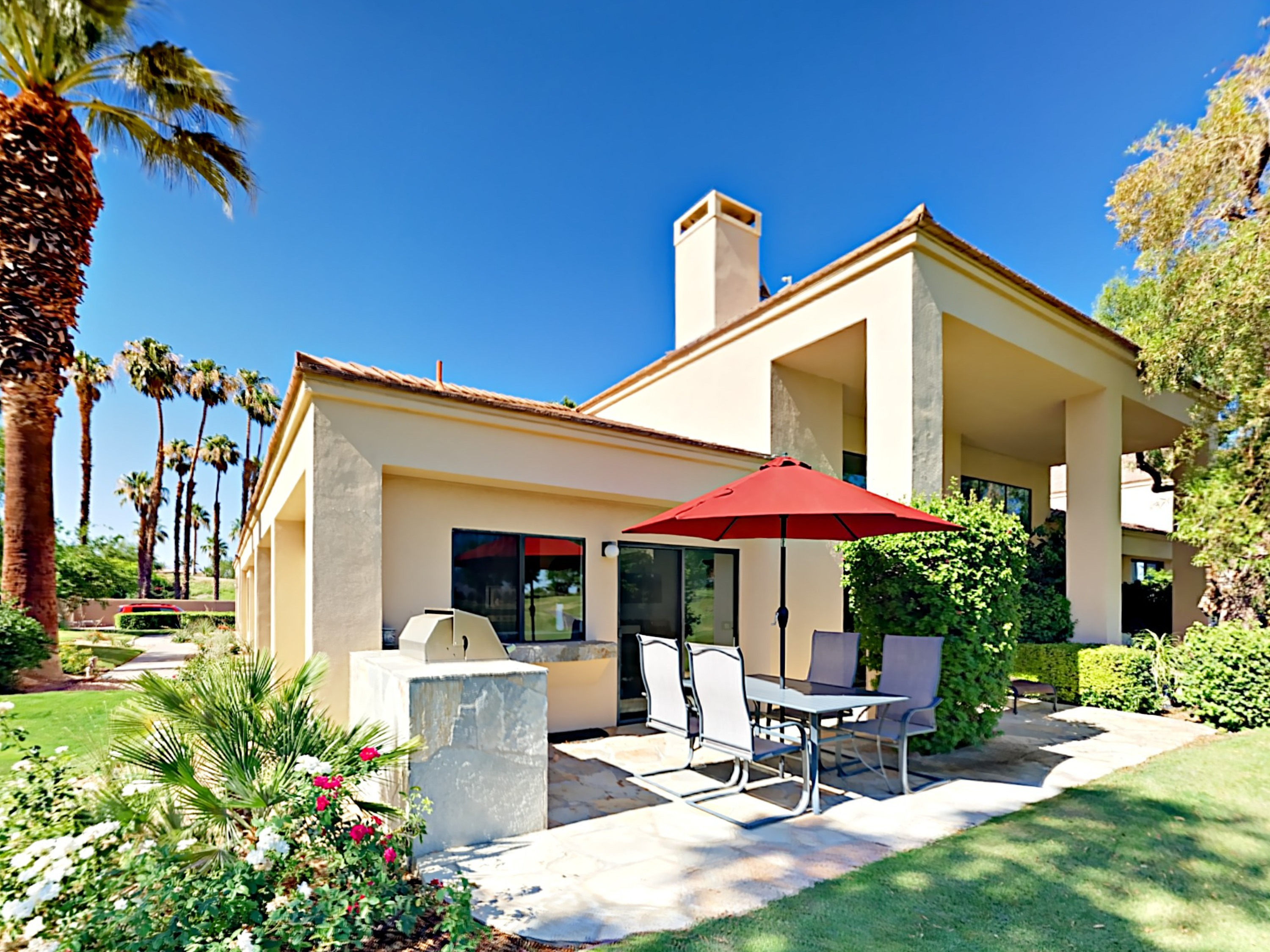 La Quinta CA Vacation Rental Welcome to La