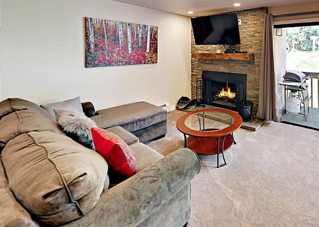 Vail CO Vacation Rental Newly remodeled Vail